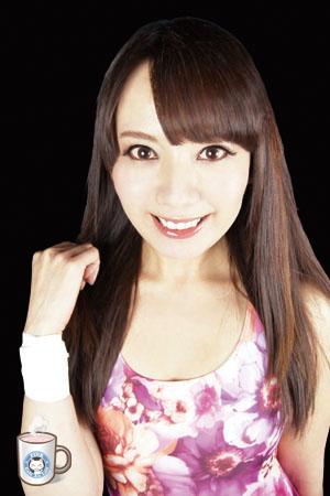Licence No.023 椎名みなみ Minami Shiina