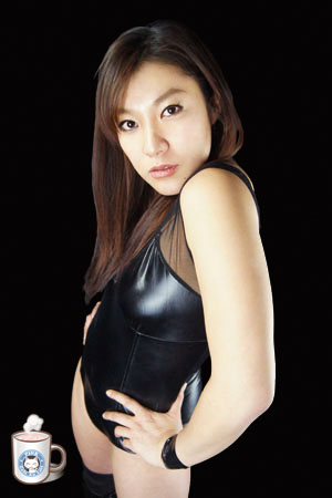 押野愛子 Aiko Oshino