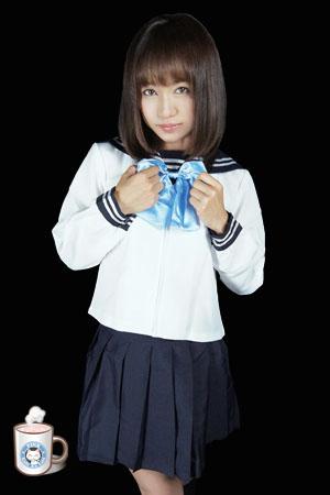 Player No.001 森崎愛 Ai Morisaki