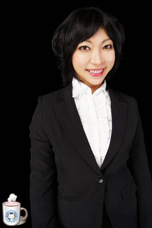 Player No.006 渡部アキ Aki Watanabe