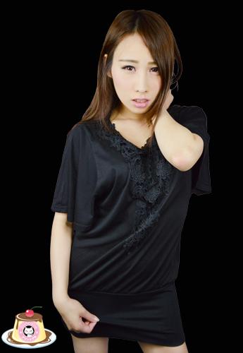 MODEL No.008 井上リオナ Riona Inoue
