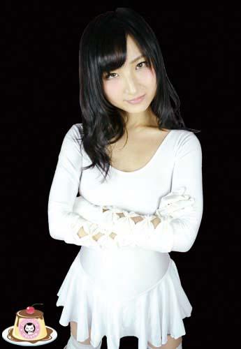 Licence No002 南希海 Nozomi Minami