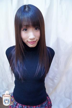 Licence No.012 三鈴藍 Ai Misuzu