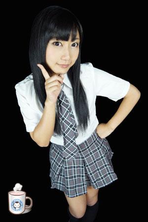 Player No.002 たかさきゆこ Yuko Takasaki
