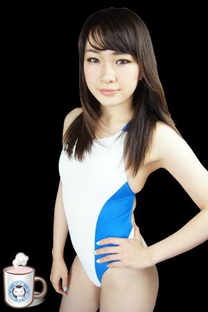 Licence No.003 上杉玲奈 Reina Uesugi