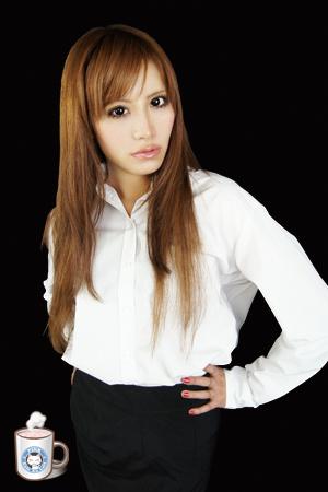 Licence No.018 嶋田仁美 Hitomi Shimada