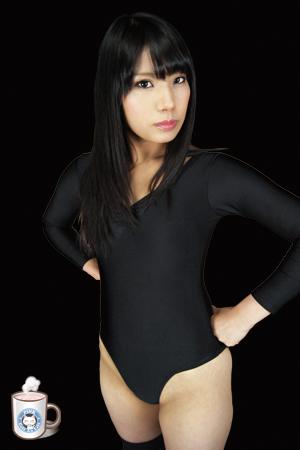 Licence No.016 神田ありさ Arisa Kanda