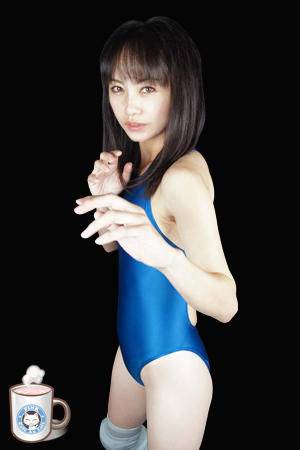 Licence No.002 森崎愛 Ai Morisaki