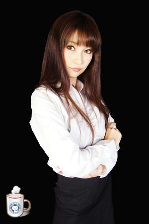 Licence No.013 中谷梨紗 Risa Nakatani