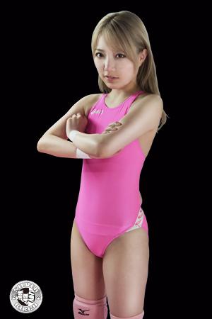 Licence No.039 夏原唯 Yui Natsuhara