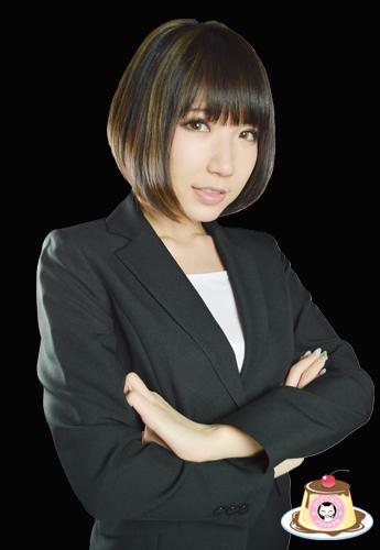 社員No.013 窪塚みいな Miina Kuboduka