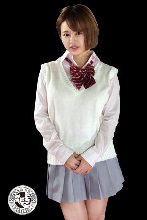 出席番号12番 相澤ゆりな Yurina Aizawa
