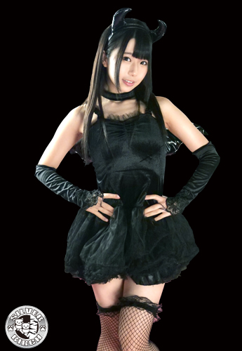 DEVIL No.004 ダークアリス (水嶋アリス) Dark Arisu (Arisu Mizushima)