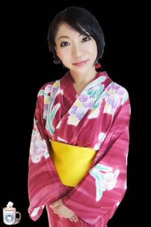 Licence No.005 渡部アキ Aki Watanabe