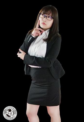 社員No.040 浅美結花 Yuka Asami