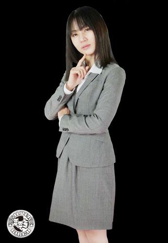 社員No.042 一ノ瀬真紀子 Makiko Ichinose