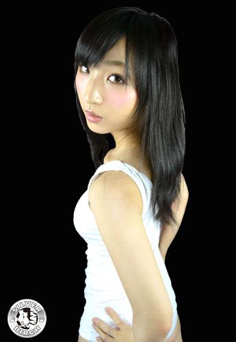 出席番号2番 南希海 Nozomi Minami