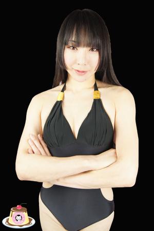 SEXY ACTRESS No.006 若林美保 Miho Wakabayashi