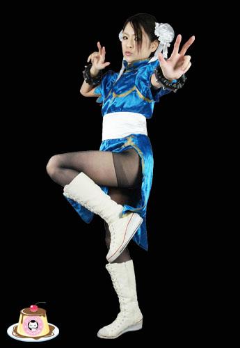 Heroine No.019 衣織 (柊衣織) Iori Hiiragi