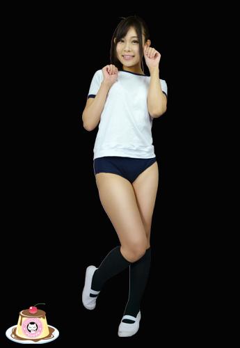 出席番号21番 七海りこ Riko Nanami
