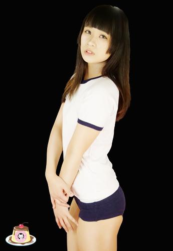 出席番号23番 冴島エレナ Erena Saejima