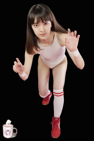 Licence No.17 武井ゆうり Yuuri Takei