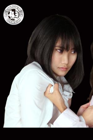 Licence No.027 青山絵美 Emi Aoyama